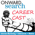Onward Search Career Cast - Podcast show