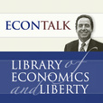 EconTalk Archives, 2008 show