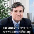 President Jeffrey M. Lacker - Federal Reserve Bank of Richmond show