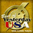 Yesterday USA Podcast show