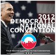 2012 Democratic National Convention show