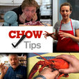 CHOW Tips show