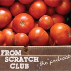 From Scratch Club Podcast show