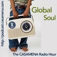 CASAMENA Radio Hour show