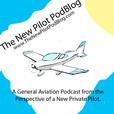 The New Pilot PodBlog show