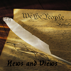 We The People News and Views Podcast show