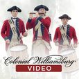 Colonial Williamsburg Video show