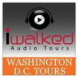 IWalked Audio Tours Podcast - Washington D.C. Edition show