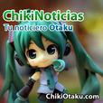 Podcast ChikiOtaku show