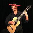 Acoustic Fingerstyle Guitar show