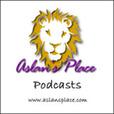 Aslan's Place show