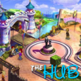 The Hub Podcast show