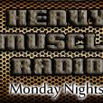 Heavy Muscle Radio! show