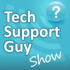 Tech Support Guy Show show