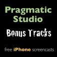 Pragmatic Studio Screencasts show