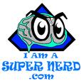 I am A Super Nerd Podcast show