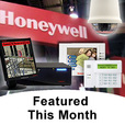 Honeywell Security Channel: Featured This Month show