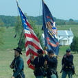 American Civil War Today show