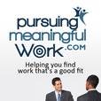 Pursuing Meaningful Work Podcast show