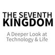The 7th Kingdom Podcast show