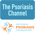 The Psoriasis Channel show