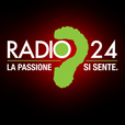 Radio 24 Podcast show