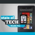 State of Tech - Kindle Fire App of the Week (HD) show