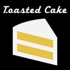 Toasted Cake Podcast show