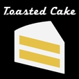 Toasted Cake Podcast show