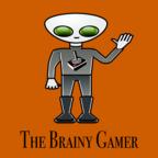 Brainy Gamer Podcast show