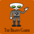 Brainy Gamer Podcast show