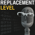 Replacement Level Podcast show
