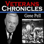 Veterans Chronicles show