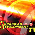 Muscular Development TV show