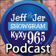Jeff and Jer Podcast show