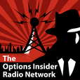 The Options Insider Radio Network show