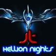Hellion Nights  show