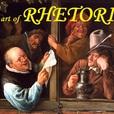 The Art of Rhetoric show