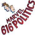 M6P: Marvel 616 Politics show