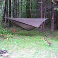 The Hammock Camping show