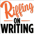 Riffing on Writing show