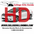 Honda Podcast HD: Honda DIY and More show