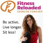 Power Up Sessions by FitnessReloaded.com show