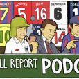 A Football Report show