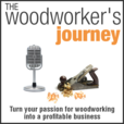 The Woodworker's Journey show