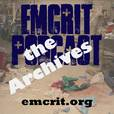 EMCrit Archives show