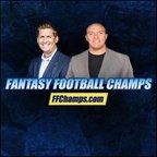 New England Patriots: Fantasy Football Champs show