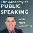 The Academy Of Public Speaking show