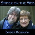 Spider on the Web show