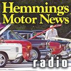Hemmings Collector-Car Radio show